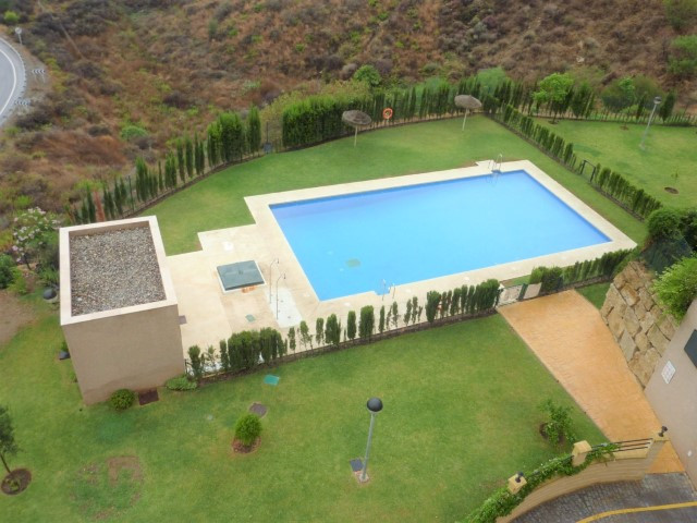 This apartment is located in the upper part of Riviera de Sol, in Mijas Costa. Near the airport of M,Spain