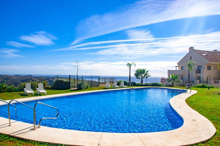 Ground Floor Apartment for sale in La Cala de Mijas