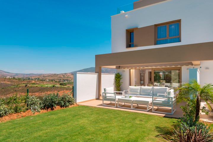 Penthouse for sale in La Cala Golf