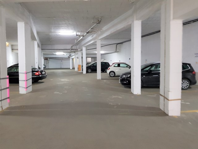 R3124870: Commercial for sale in Calahonda