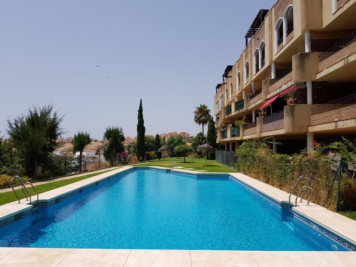 Top Floor Apartment for sale in Riviera del Sol