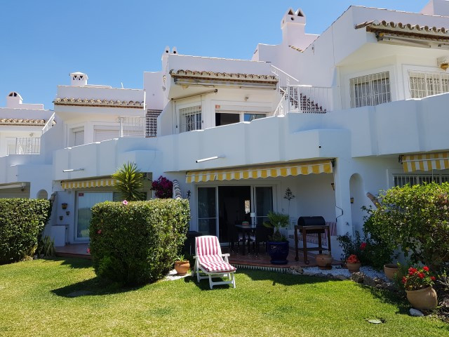 House in Calahonda R3192151 19
