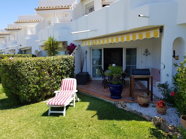 House in Calahonda R3192151 2