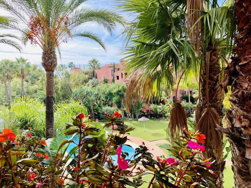 Apartamento Planta Media en venta en Marbella – R3552973