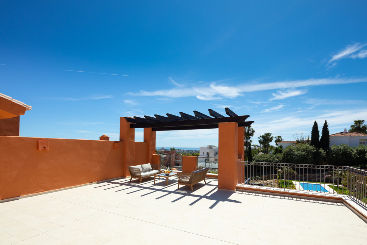 Appartement Te Koop - Nueva Andalucia