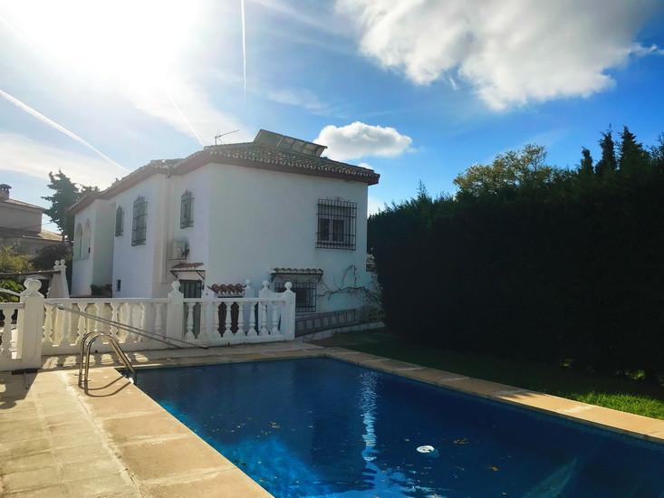 Casa - Benalmadena - R3332926 - mibgroup.es