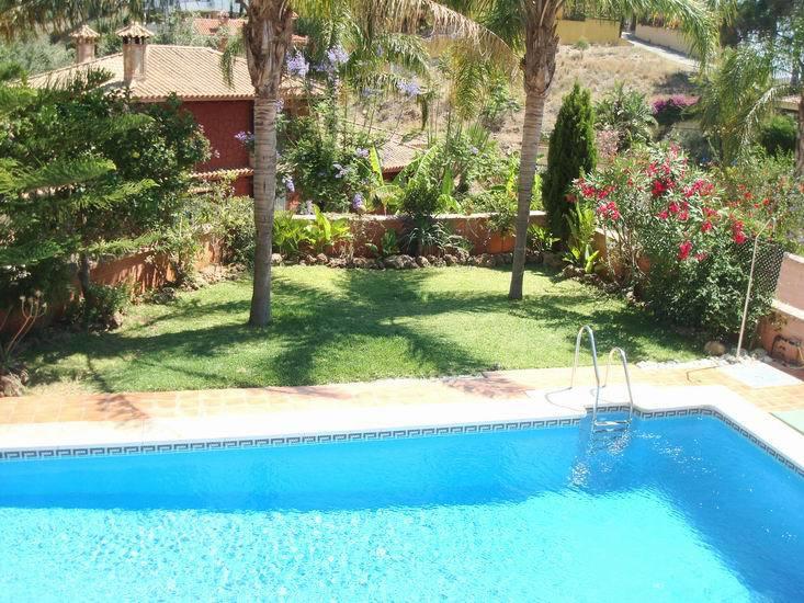 Villa – Chalet a la venta en Mijas – R861120