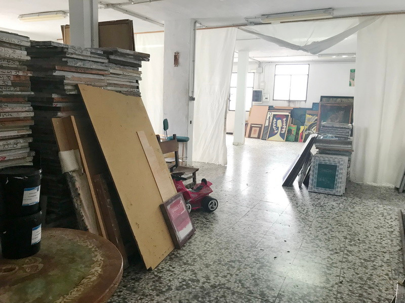 R3205426: Commercial for sale in Mijas
