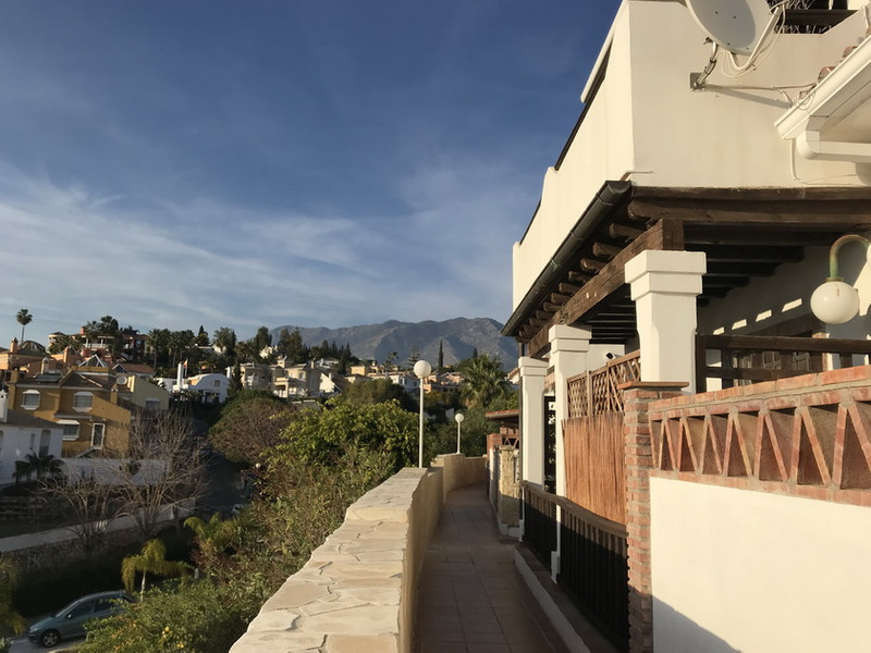 Townhouse - Mijas Costa - R3337582 - mibgroup.es
