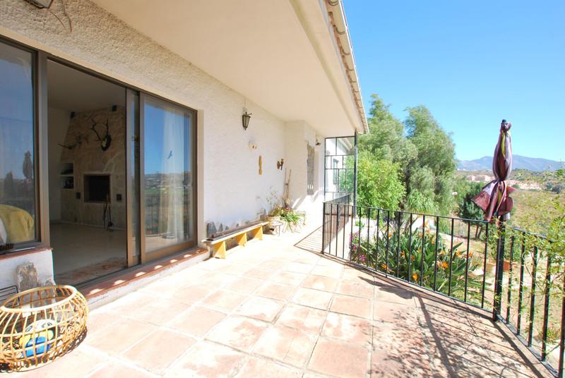 Maisons La Cala Hills 8