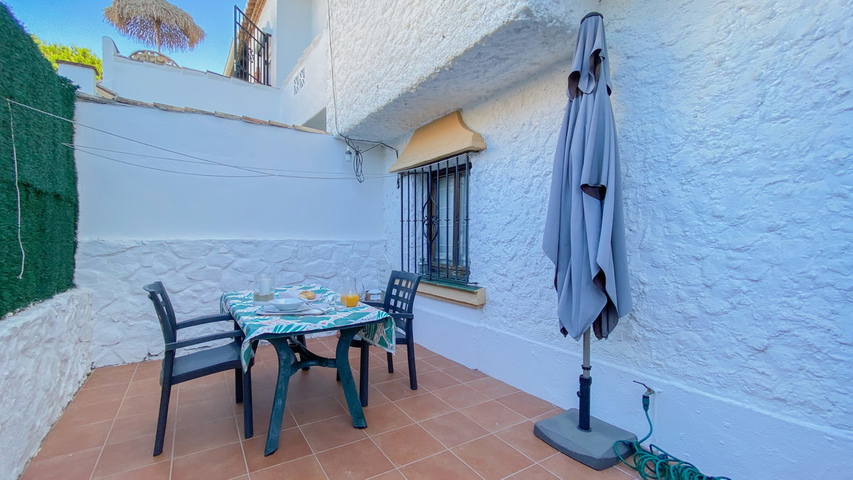 3 Bedroom Terraced Townhouse For Sale Marbella