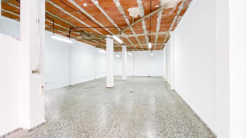 Commercial Premises in Mijas Costa