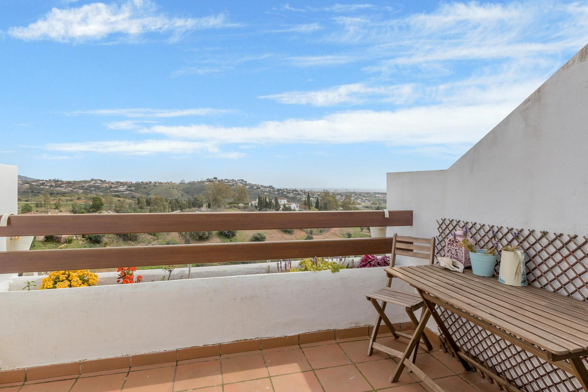 1 bed Penthouse for sale in Mijas Costa