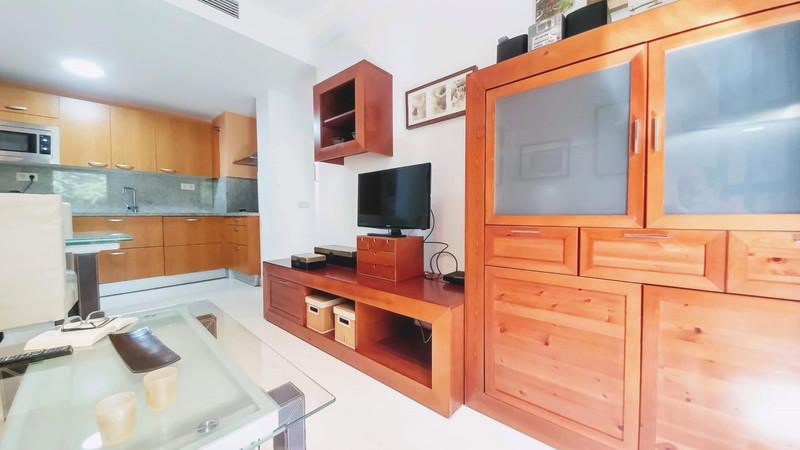 Apartamento Planta Media en venta en Los Boliches – R3511210