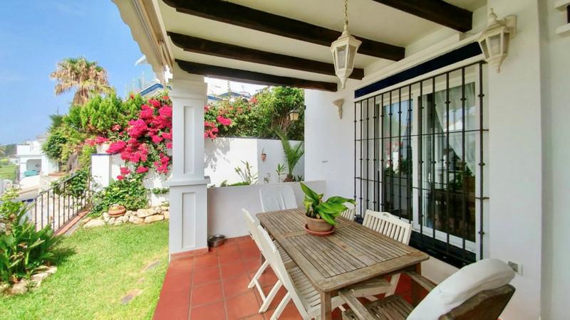 Marbella Banus Adosada a la venta en Mijas Costa – R3483322