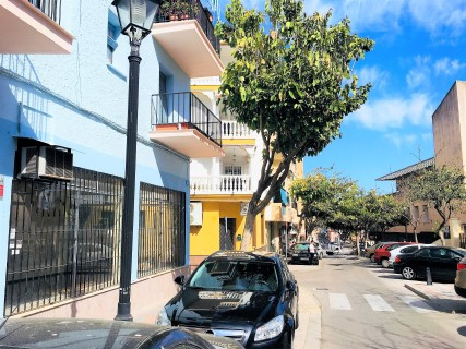 R3202759: Commercial for sale in Fuengirola