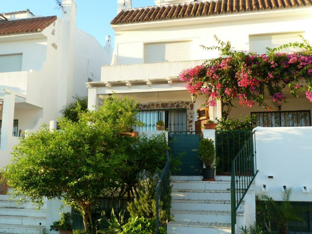 Townhouse in Mijas Costa R2947118