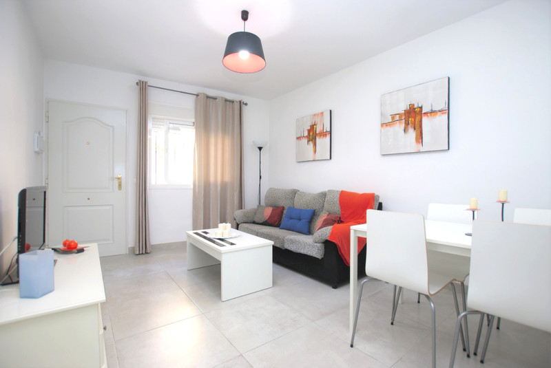 Ground Floor Apartment - Fuengirola - R3433168 - mibgroup.es