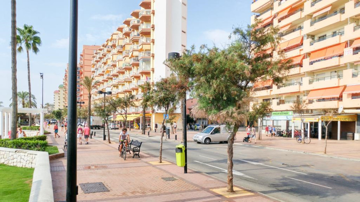 Commercial in Fuengirola