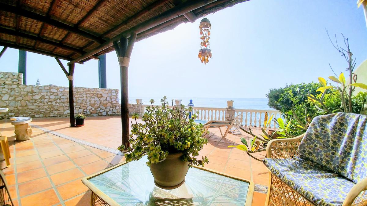 Villa in El Faro
