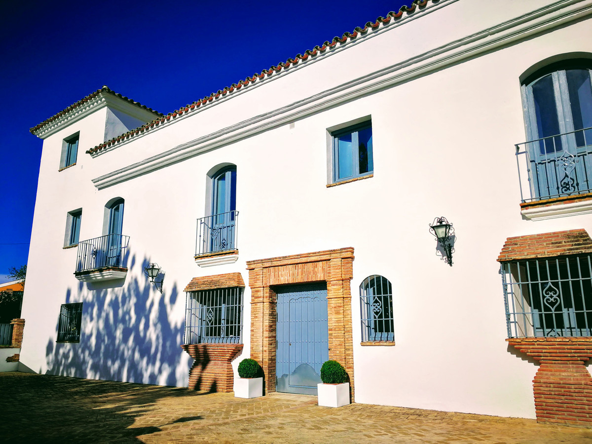Gorgeous 15-room Rural Hotel located in the heart of Andalusia, set in a picturesque location close , Spain
