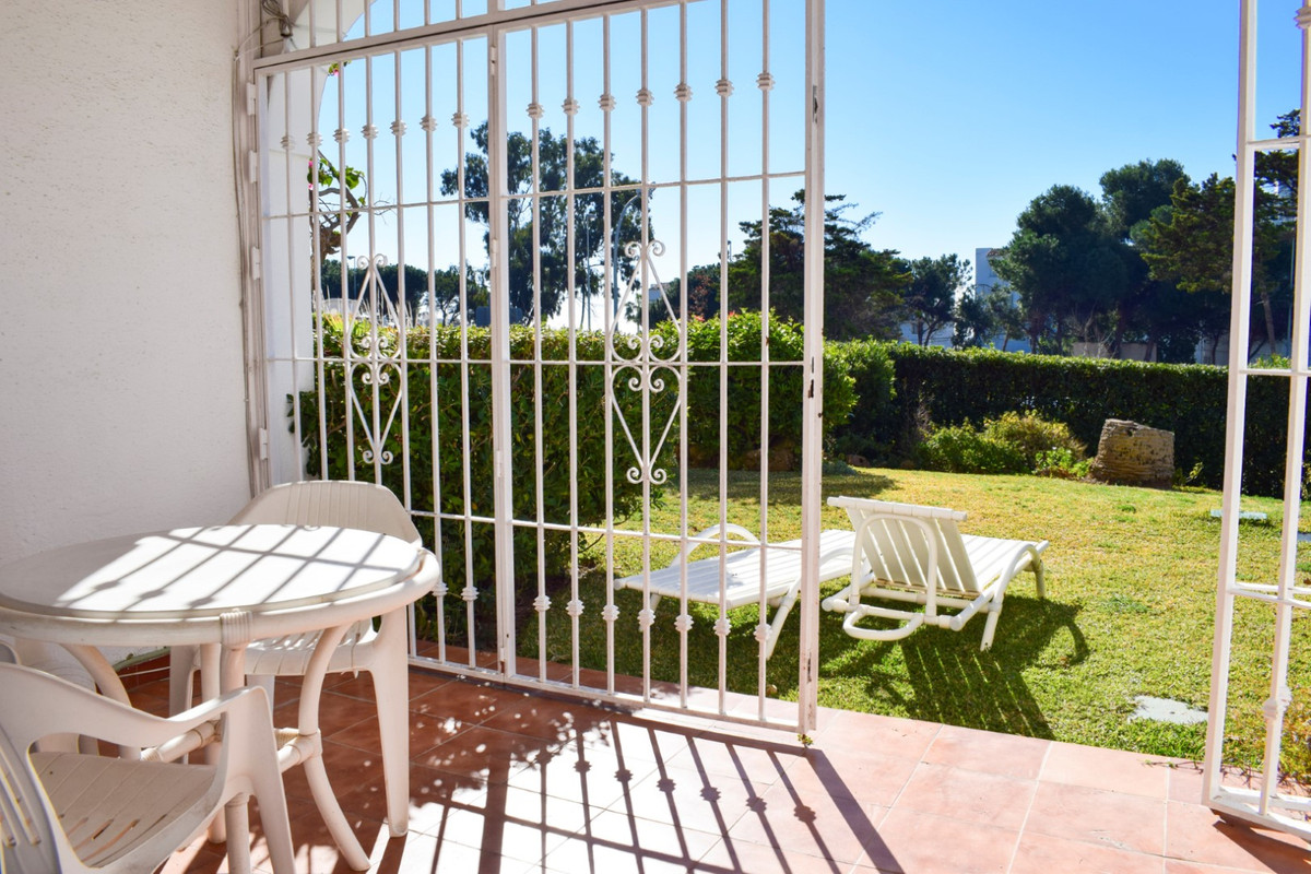 2 Bedroom Terraced Townhouse For Sale Riviera del Sol