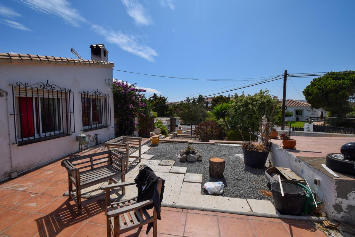Finca - Cortijo a la venta en El Faro
