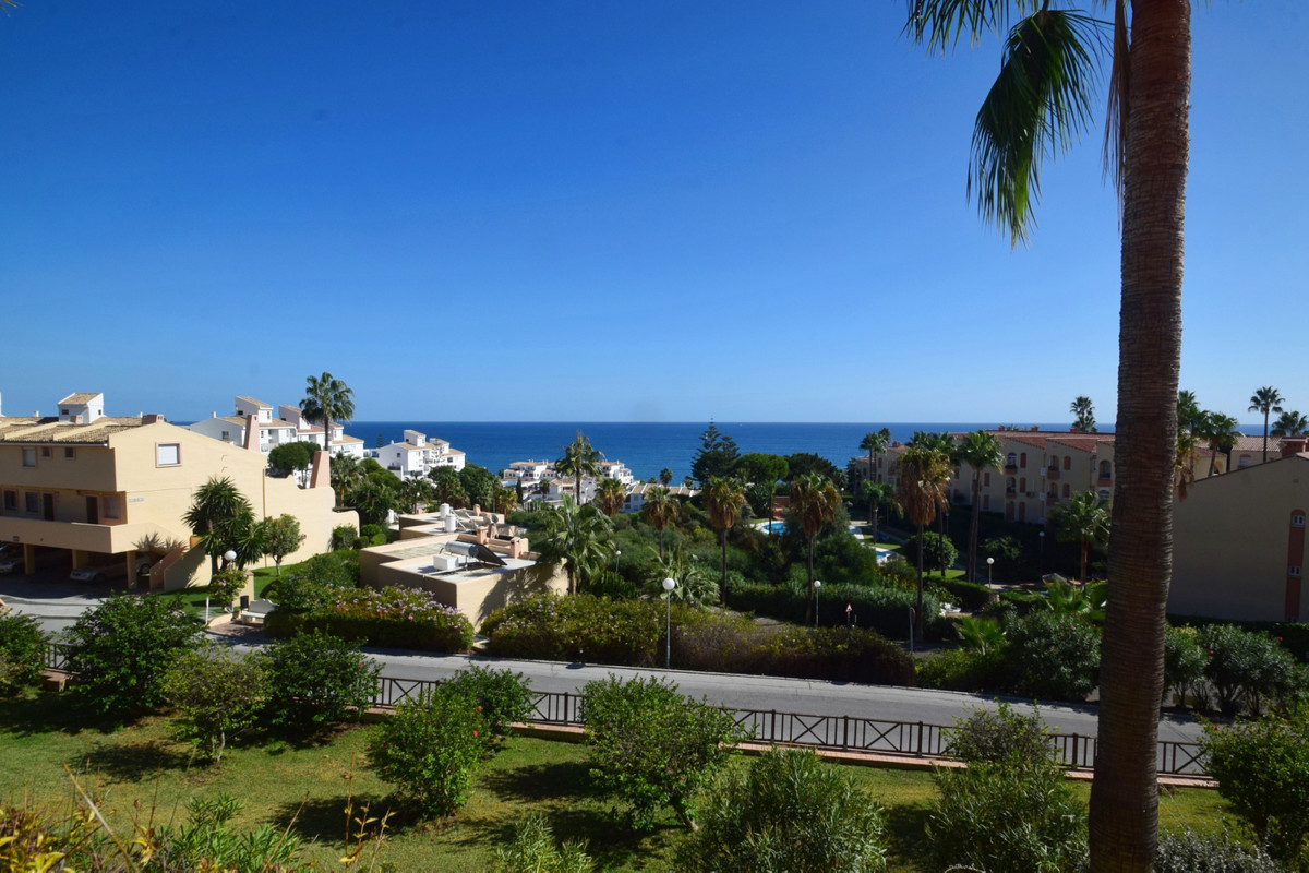This sunny apartment in Club La Costa with fantastic seaviews is like a DREAM COME TRUE. This 2 bedr,Spain