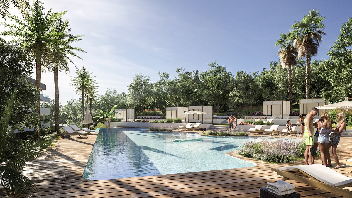 New Development: Prices from € 720,000 to € 1,240,000. [Beds: 3 - 4] [Ba, Spain