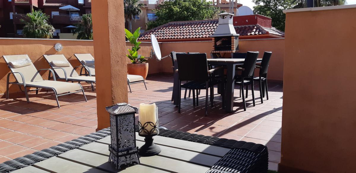 Marbella Banus Ático en Venta en Marbella – R3658493