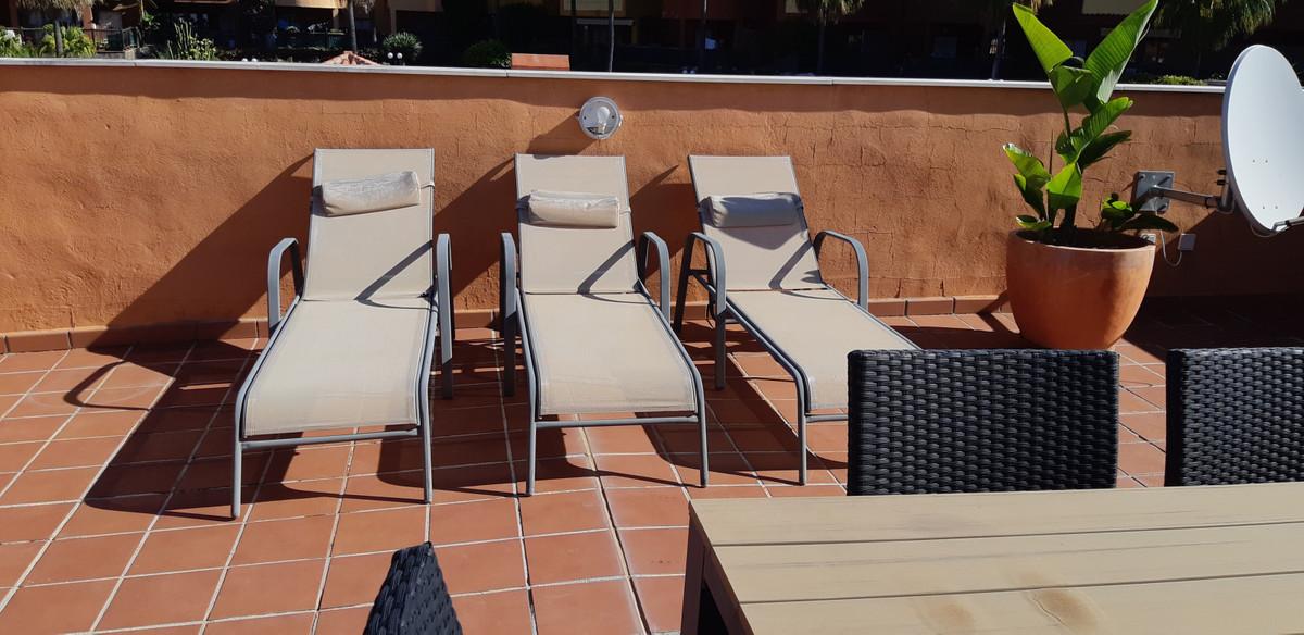 Ático en Venta en Marbella – R3658493