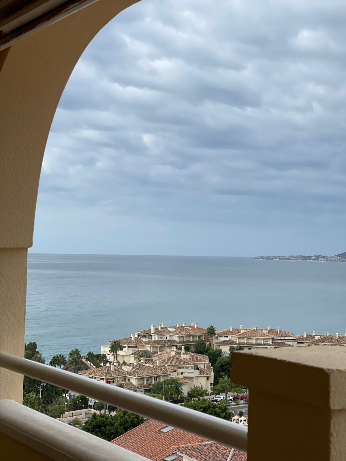 """Spacious two bedroom flat located in the """"Urbanizacion Torrequebrada"""", a quiet and secure ,Spain"""