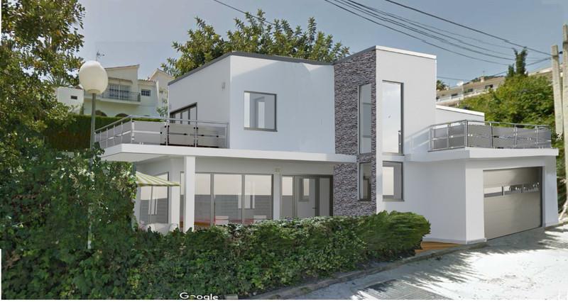 Villa - Chalet - Benalmadena - R3517135 - mibgroup.es
