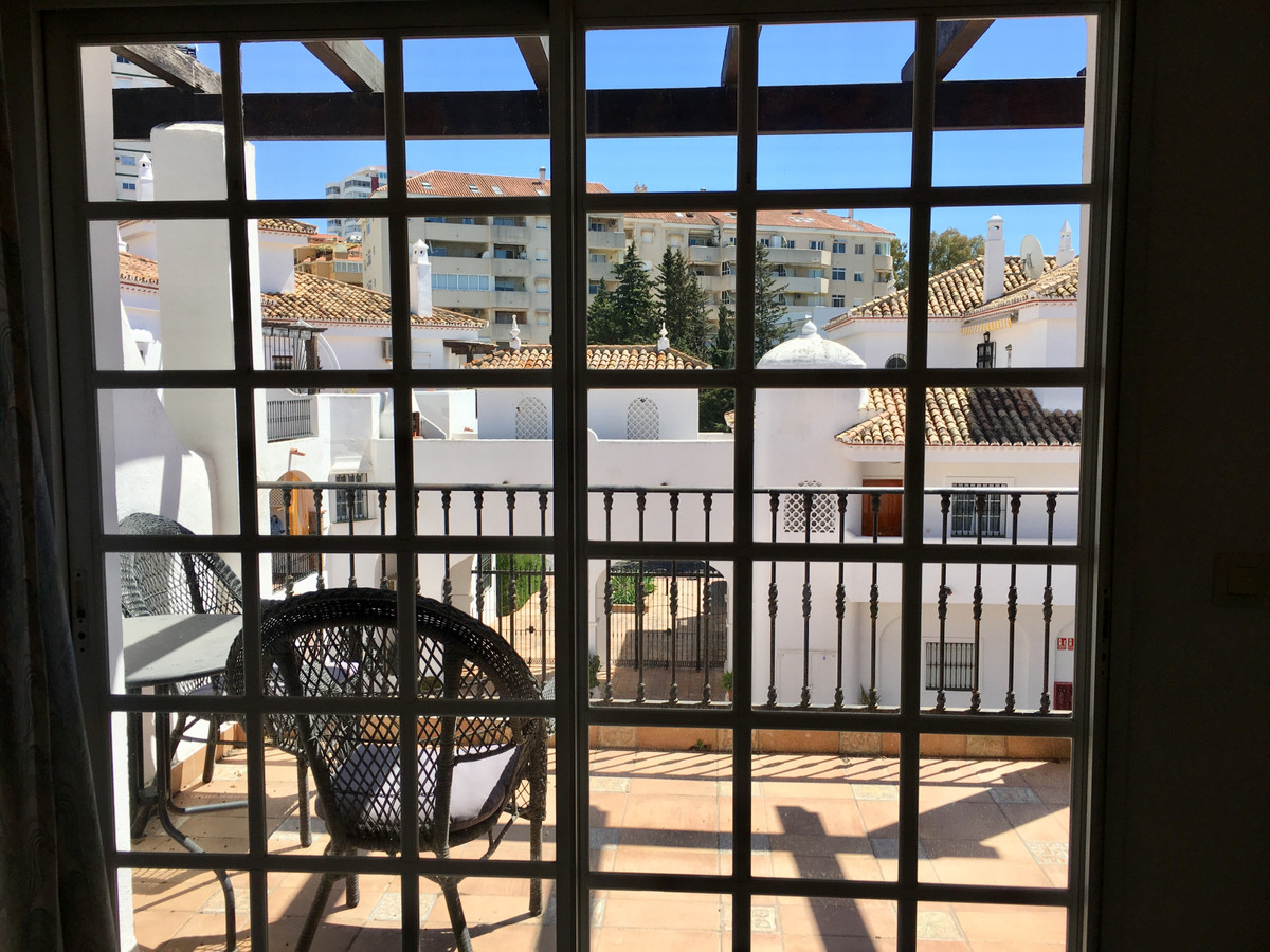 3 Bedroom Penthouse Apartment For Sale Benalmadena Costa
