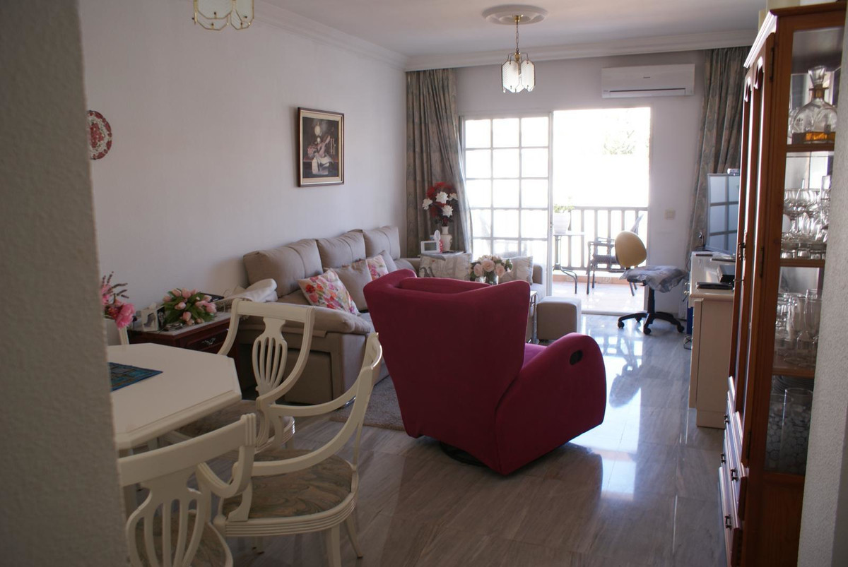 Appartement te koop in Benalmadena Costa R3445300
