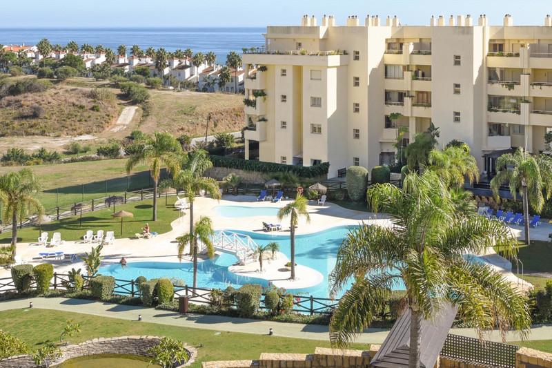 Marbella Banus Apartamento Planta Baja a la venta en Mijas Costa – R3469069