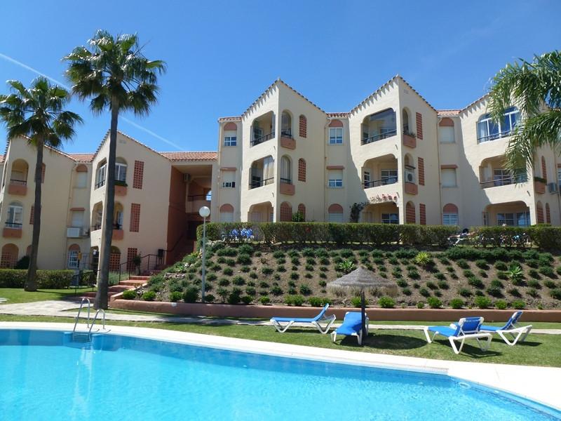 Апартамент - Mijas Costa - R3320677 - mibgroup.es