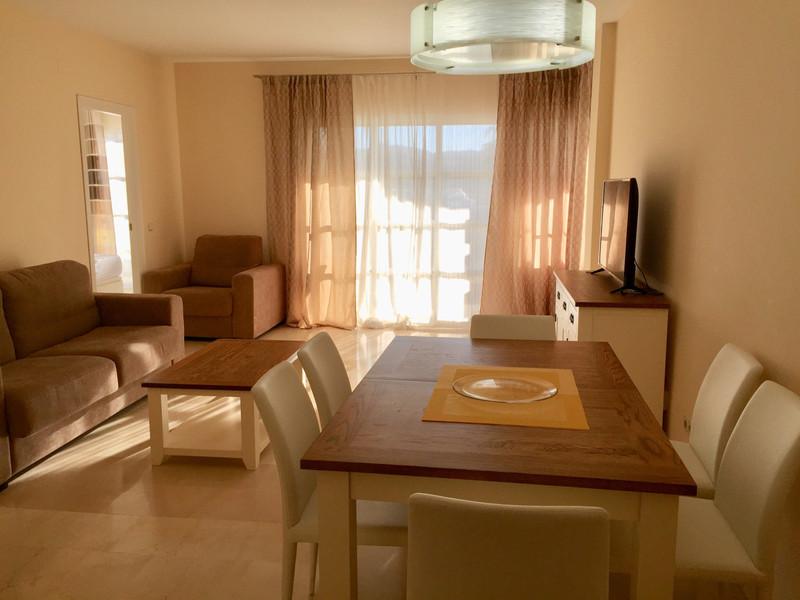 Middle Floor Apartment - Mijas Golf - R3416386 - mibgroup.es
