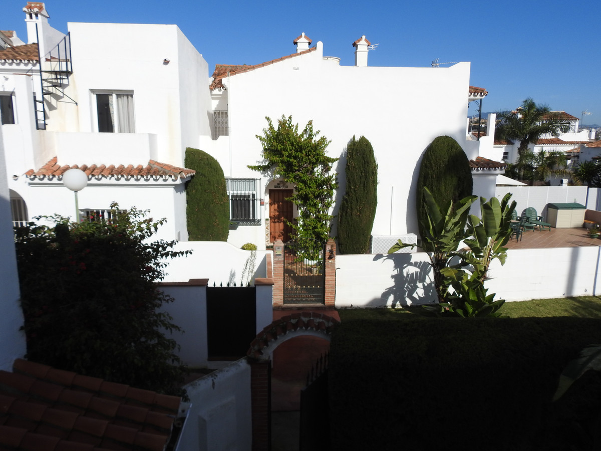 3 Bedroom Semi Detached Townhouse For Sale Bel Air