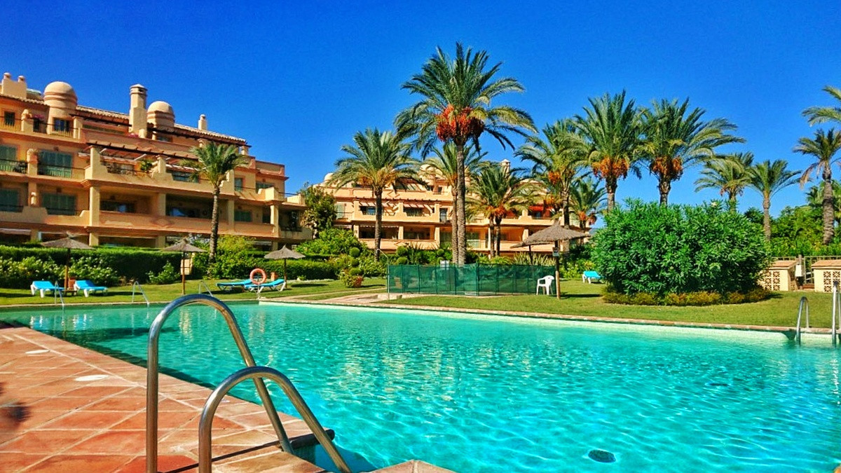 Exclusive penthouse-duplex in one of the most demanded areas of the Costa del Sol as is Los Flamingo,Spain