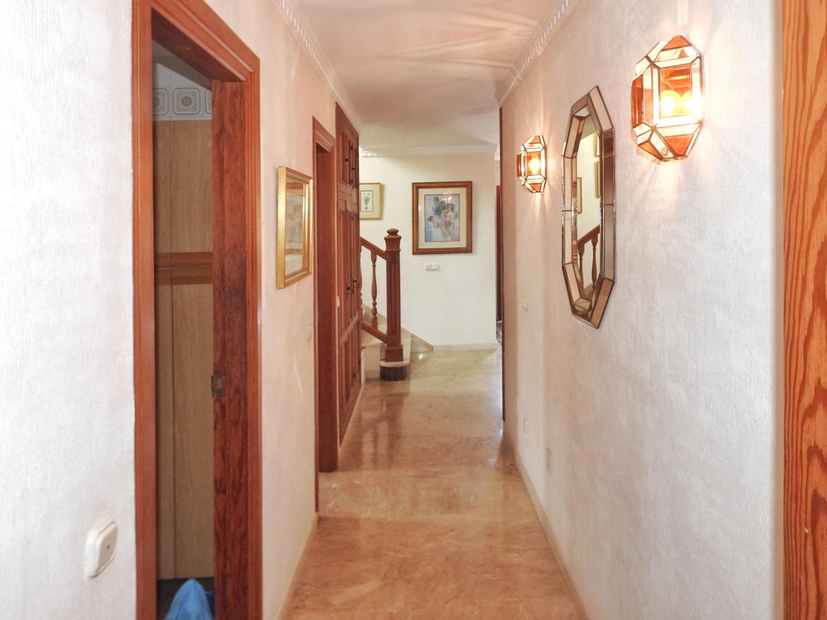 4 Dormitorio Villa en venta Marbella