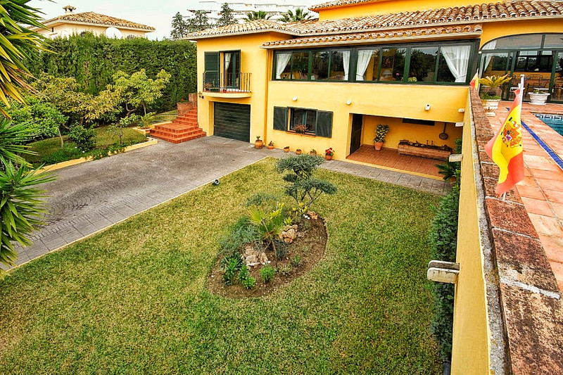 Property for sale in Guadalmina 21
