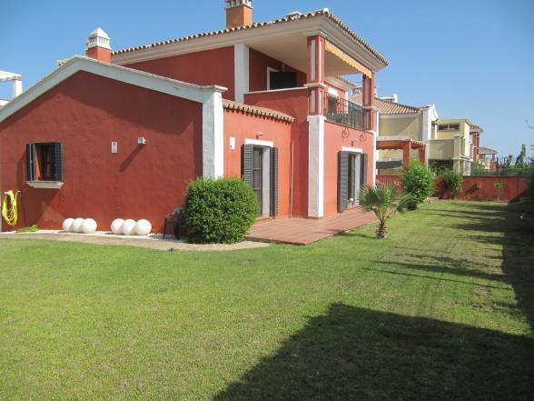 Property for sale in Guadalmina 23