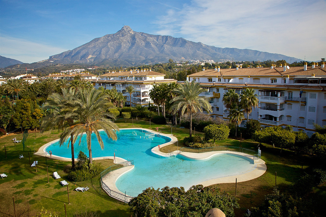 Exeptional penthouse completely renovated and furnished, with 2 bedrooms and 2 bathrooms en suite, f,Spain