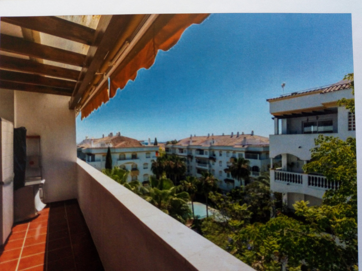 Penthouse in Marbella R3384181