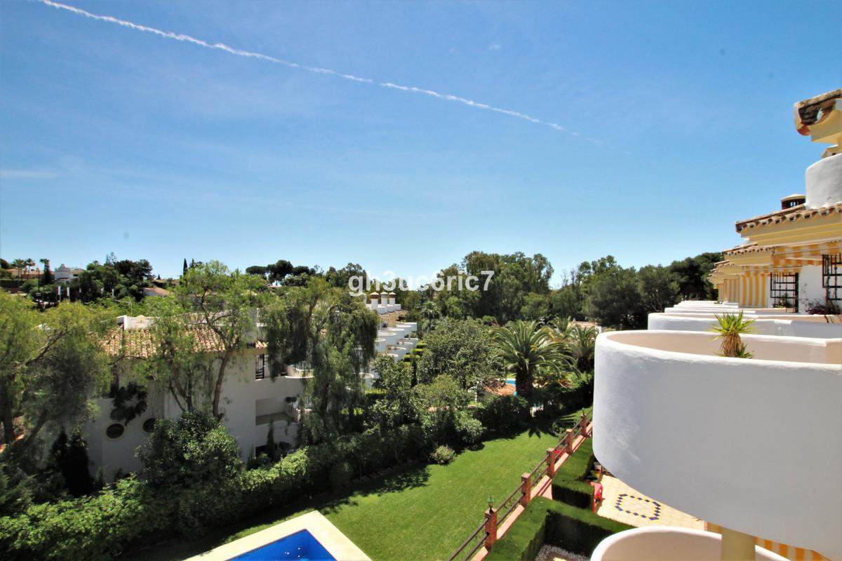 Marbella Banus Ático en Venta en Calahonda – R3857182