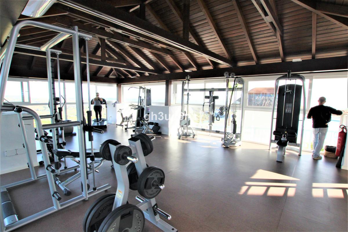 1 Dormitorio Planta Media Apartamento En Venta La Cala de Mijas