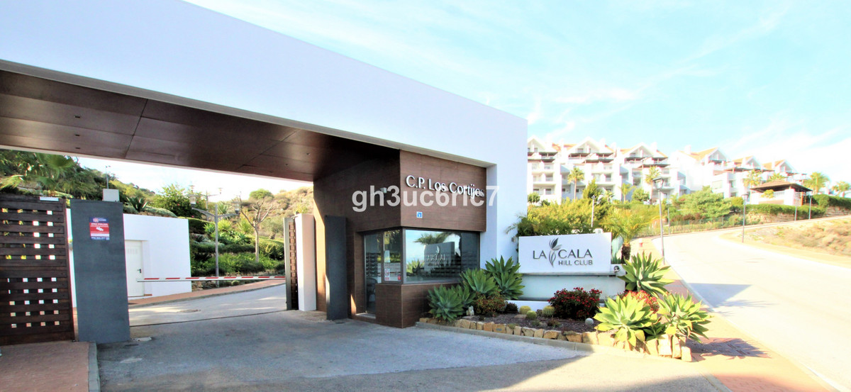 1 Bedroom Apartment for sale La Cala de Mijas