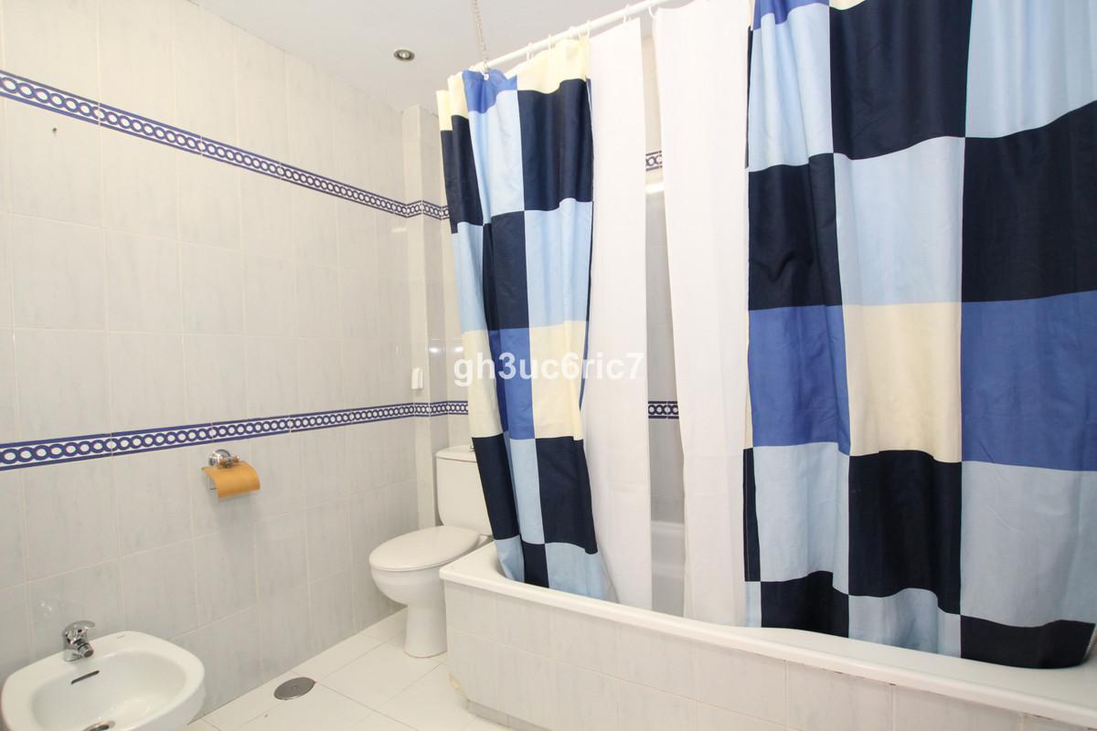 Apartment Ground Floor in Mijas Costa, Costa del Sol
