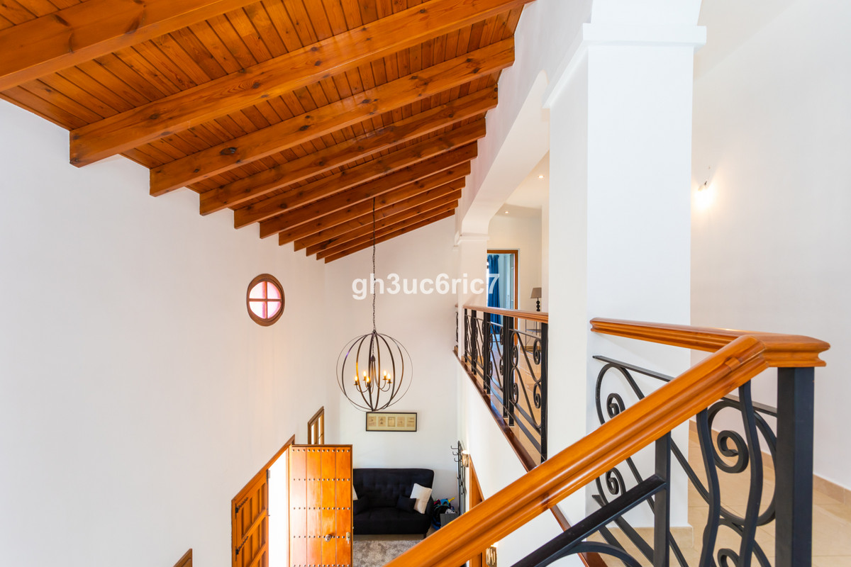 7 Dormitorio Independiente Villa En Venta La Cala Golf